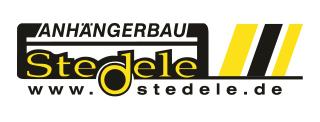 Logo Anhängercenter Stedele